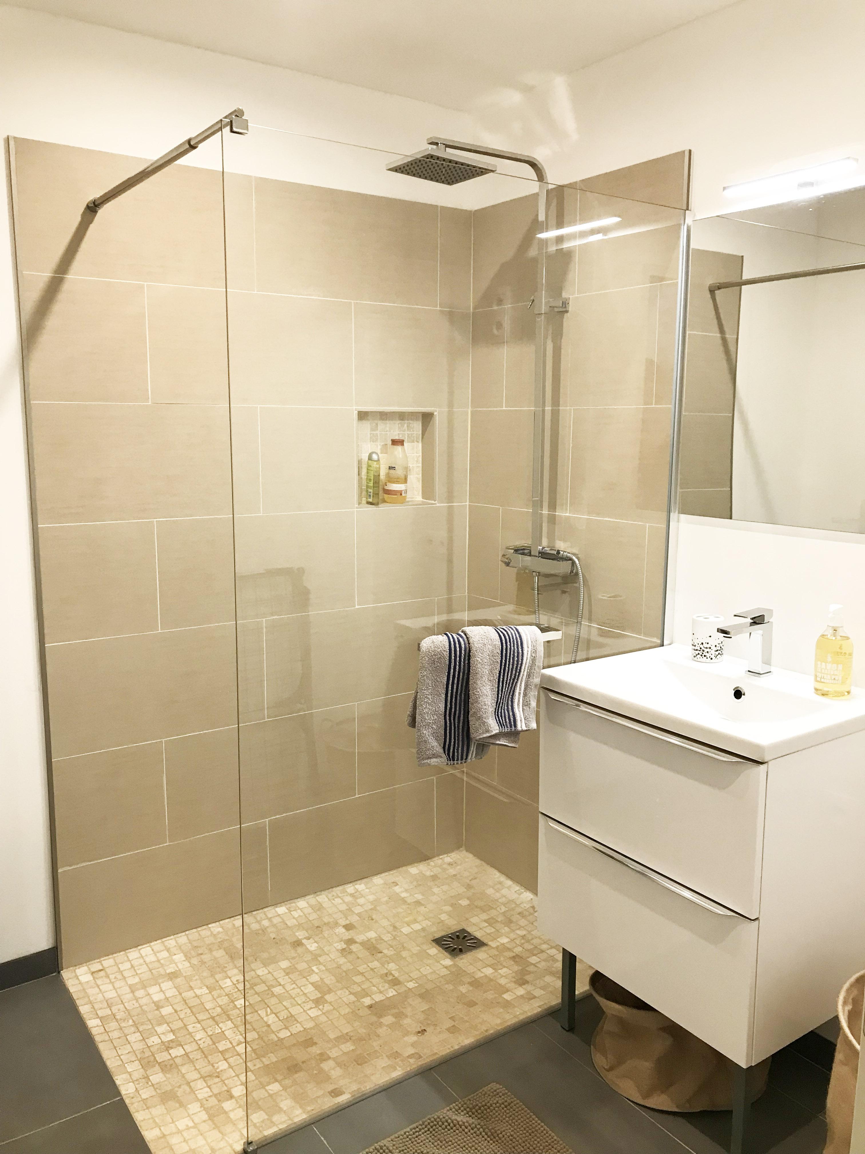 Amenagement Petite Salle De Bain Wc ▷ rénovation de salle de bain montpellier, le spécialiste n