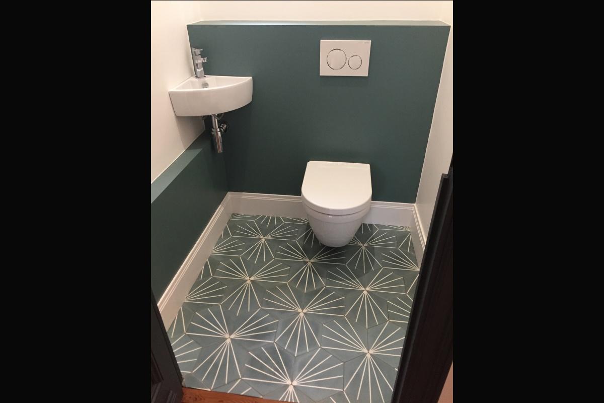 ▷ Rénovation de salle de bain Montpellier, le Spécialiste N°17 de