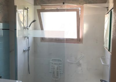 Montpellier salle de bain pmr
